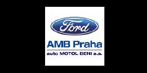 Autorizovaný partner Ford AMB Praha na Ořechu a v Motole